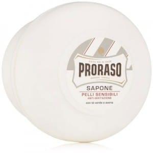 prorasco sensitive skin review