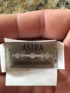 Buy Astra Razor Blades