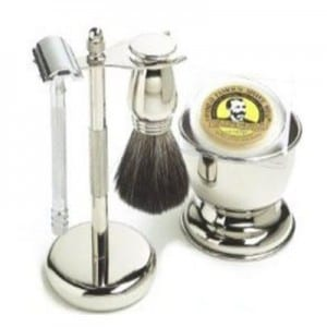 Affordable Shaving Kits