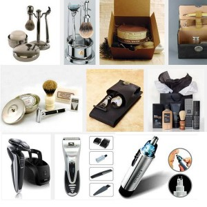 Men's shaving product reviews