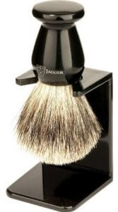 buy edwin jagger badger shaver brush