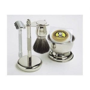 merkur shaving kit