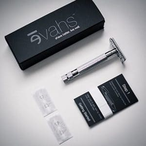 evahs safety razor review