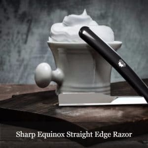Sharp Equinox Razor review