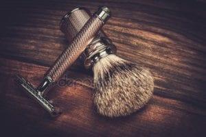 best safety razor and shaving brush