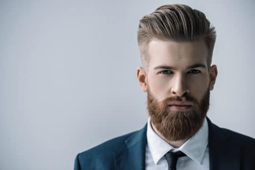 beard care products for men