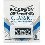 Wilkinson Blades