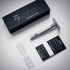 evahs safety razor review